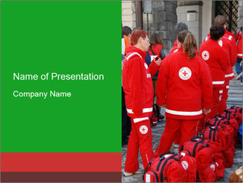 0000073590 PowerPoint Templates - Slide 1