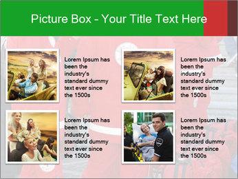 0000073590 PowerPoint Templates - Slide 14