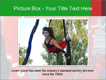 0000073590 PowerPoint Templates - Slide 16