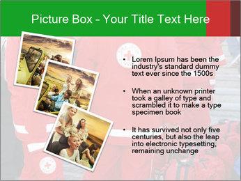 0000073590 PowerPoint Templates - Slide 17
