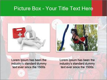 0000073590 PowerPoint Templates - Slide 18