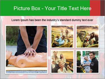 0000073590 PowerPoint Templates - Slide 19