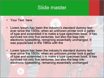 0000073590 PowerPoint Templates - Slide 2