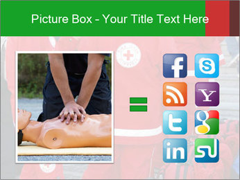 0000073590 PowerPoint Templates - Slide 21
