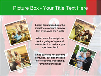 0000073590 PowerPoint Templates - Slide 24