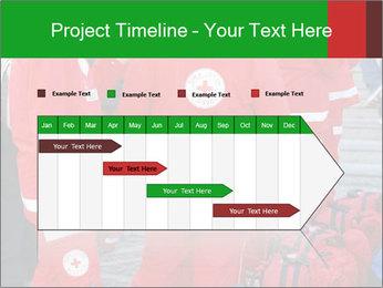 0000073590 PowerPoint Templates - Slide 25