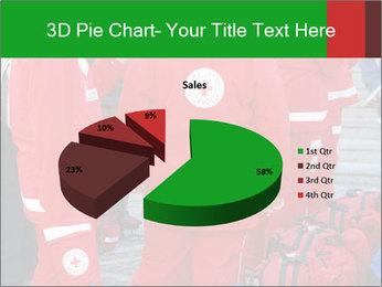 0000073590 PowerPoint Templates - Slide 35