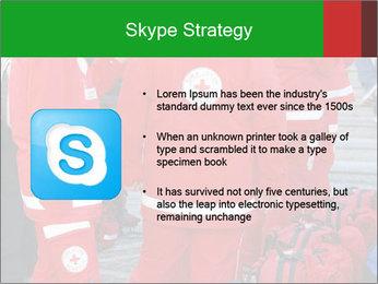 0000073590 PowerPoint Templates - Slide 8