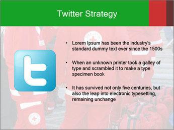 0000073590 PowerPoint Templates - Slide 9