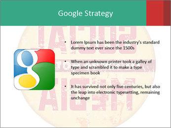 0000073591 PowerPoint Template - Slide 10