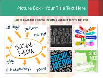0000073591 PowerPoint Template - Slide 19