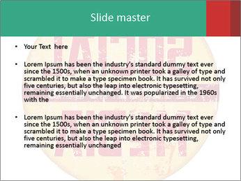 0000073591 PowerPoint Template - Slide 2