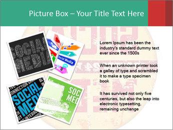 0000073591 PowerPoint Template - Slide 23