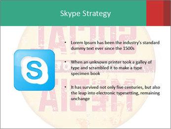 0000073591 PowerPoint Template - Slide 8