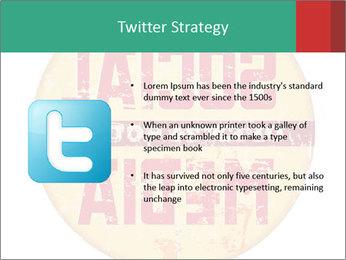 0000073591 PowerPoint Template - Slide 9