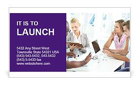 0000073592 Business Card Templates