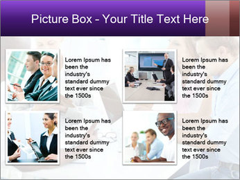0000073592 PowerPoint Templates - Slide 14