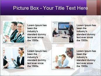 0000073592 PowerPoint Template - Slide 14