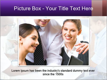 0000073592 PowerPoint Templates - Slide 15