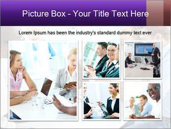 0000073592 PowerPoint Templates - Slide 19