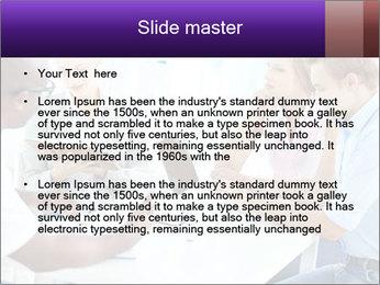 0000073592 PowerPoint Template - Slide 2