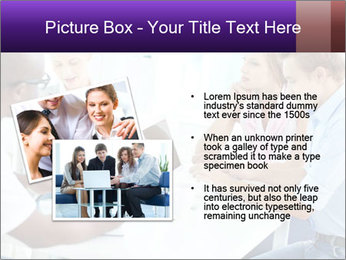0000073592 PowerPoint Templates - Slide 20