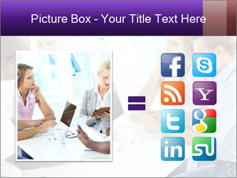 0000073592 PowerPoint Templates - Slide 21