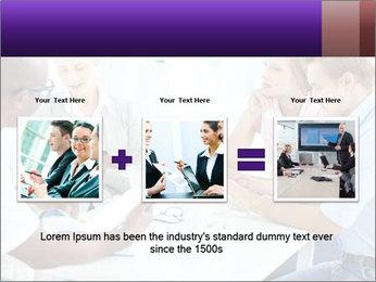 0000073592 PowerPoint Template - Slide 22
