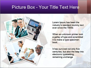 0000073592 PowerPoint Templates - Slide 23