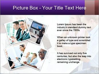 0000073592 PowerPoint Template - Slide 23