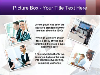 0000073592 PowerPoint Templates - Slide 24
