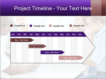 0000073592 PowerPoint Templates - Slide 25