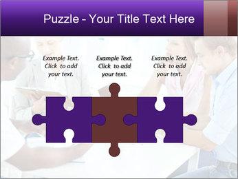 0000073592 PowerPoint Template - Slide 42