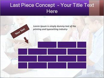 0000073592 PowerPoint Template - Slide 46