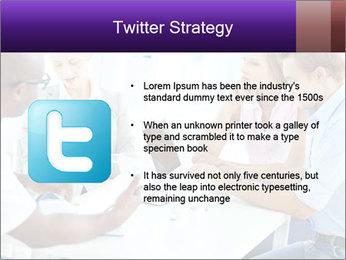 0000073592 PowerPoint Template - Slide 9