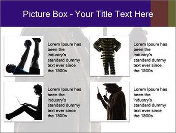 0000073593 PowerPoint Templates - Slide 14
