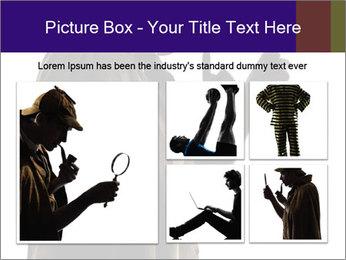 0000073593 PowerPoint Templates - Slide 19