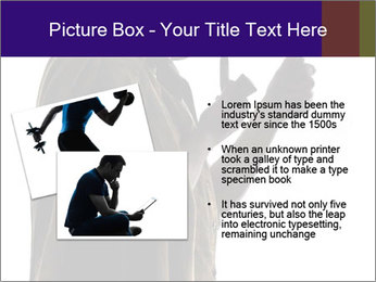 0000073593 PowerPoint Templates - Slide 20