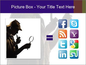 0000073593 PowerPoint Templates - Slide 21