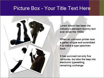 0000073593 PowerPoint Templates - Slide 23
