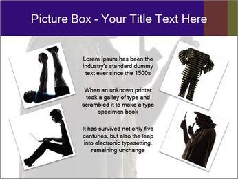 0000073593 PowerPoint Templates - Slide 24