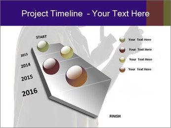 0000073593 PowerPoint Templates - Slide 26