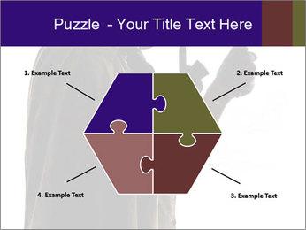 0000073593 PowerPoint Templates - Slide 40