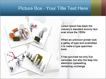 0000073594 PowerPoint Templates - Slide 23