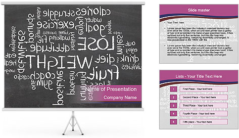 0000073599 PowerPoint Template