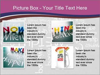 0000073599 PowerPoint Template - Slide 14