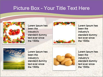 0000073600 PowerPoint Templates - Slide 14