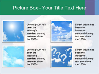 0000073601 PowerPoint Template - Slide 14