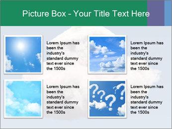 0000073601 PowerPoint Templates - Slide 14