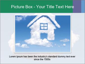 0000073601 PowerPoint Templates - Slide 16